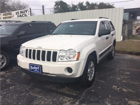 Jeep grand cherokee for sale corpus christi tx for Budget motors corpus christi