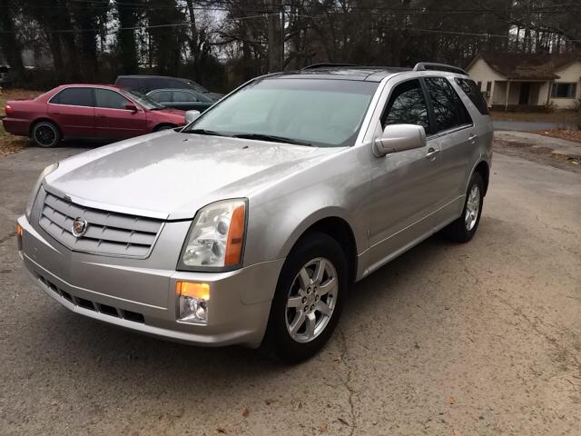 2007 Cadillac SRX for sale in Dalton GA