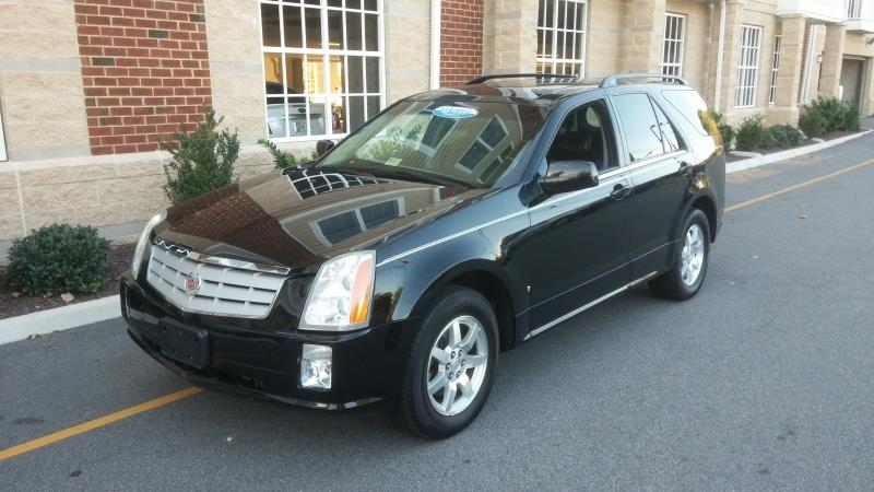 2007 Cadillac SRX for sale in Norfolk VA