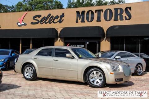 2006 Chrysler 300 for sale in Tampa FL
