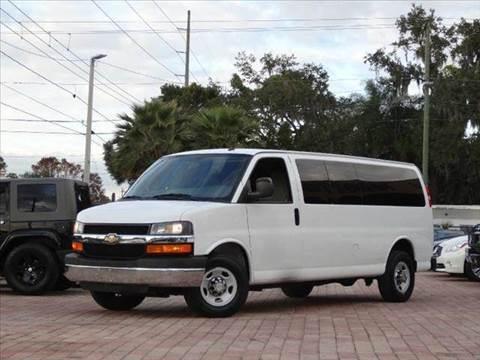 passenger van for sale in tampa fl. Black Bedroom Furniture Sets. Home Design Ideas