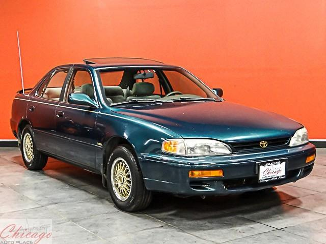 1996 Toyota Camry for sale in BENSENVILLE IL