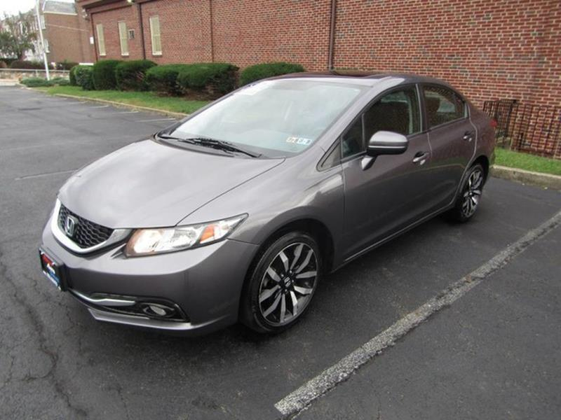 honda civic for sale in philadelphia pa