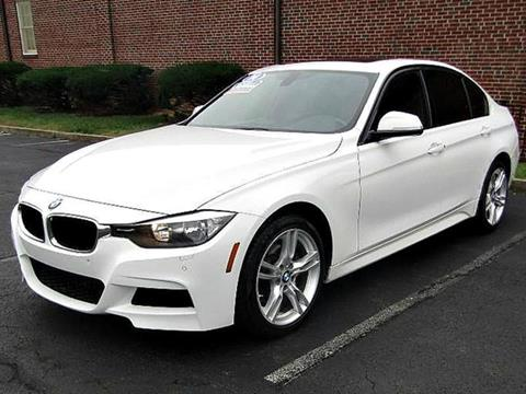 2014 BMW 3 Series for sale in Philadelphia, PA