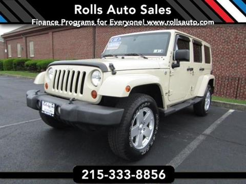 used 2011 jeep wrangler for sale in pennsylvania. Black Bedroom Furniture Sets. Home Design Ideas
