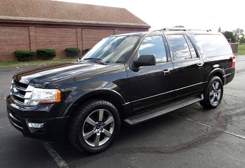 2015 Ford Expedition EL for sale in Philadelphia, PA