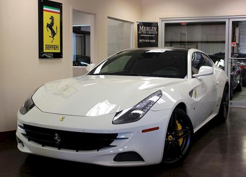 2014 Ferrari FF for sale in Atlanta, GA