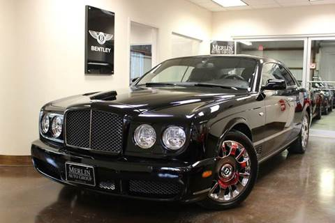2009 Bentley Brooklands for sale in Atlanta, GA