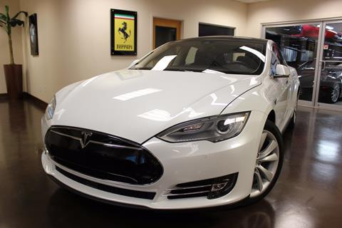 2015 Tesla Model S for sale in Atlanta, GA
