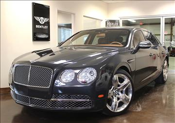 2014 Bentley Flying Spur for sale in Atlanta, GA
