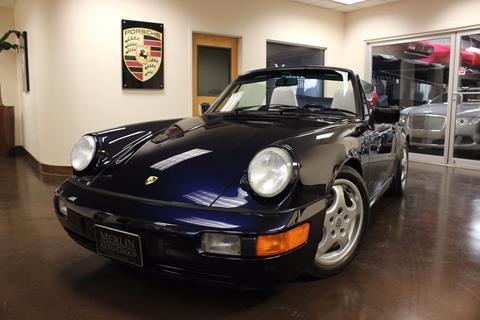 1991 Porsche 911 for sale in Atlanta, GA