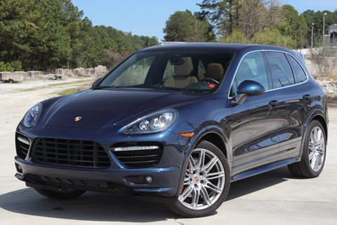 2014 Porsche Cayenne for sale in Atlanta, GA