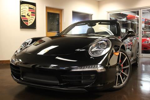 2014 Porsche 911 for sale in Atlanta, GA
