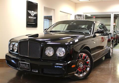 2009 Bentley Brooklands for sale in Atlanta, GA