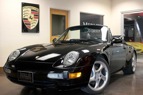 1996 Porsche 911 for sale in Atlanta, GA