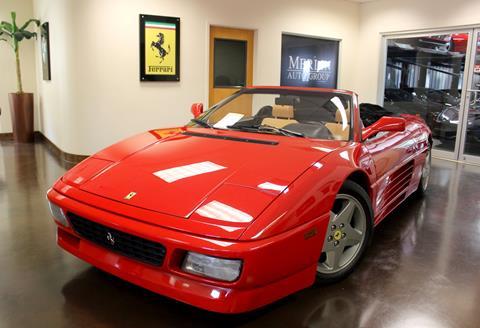 1995 Ferrari 348 for sale in Atlanta, GA