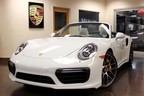 2017 Porsche 911 for sale in Atlanta, GA