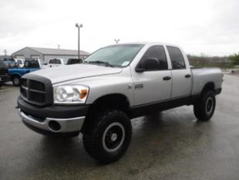 dodge ram pickup 2500 for sale in kentucky. Black Bedroom Furniture Sets. Home Design Ideas