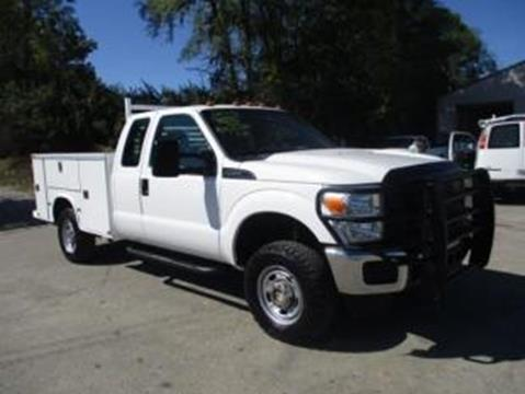 2012 Ford F-350 Super Duty for sale in Frankfort, KY