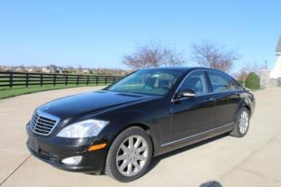 2007 Mercedes-Benz S-Class for sale in Frankfort, KY