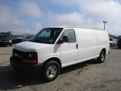 2013 Chevrolet Express Cargo for sale in Frankfort, KY