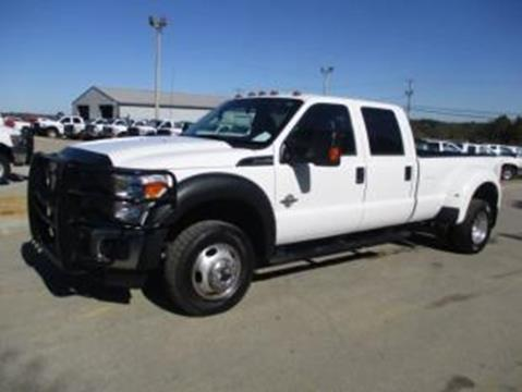 2013 Ford F-450 Super Duty for sale in Frankfort, KY
