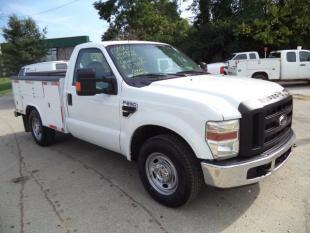 2010 Ford F-250 Super Duty for sale in Frankfort, KY