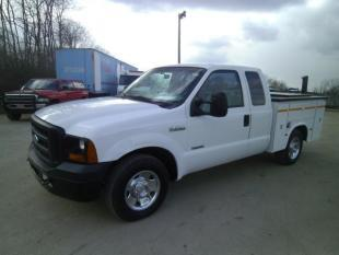 2007 Ford F 250 Super Duty For Sale Carsforsale Com