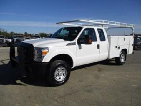 2014 Ford F-250 Super Duty for sale in Frankfort, KY