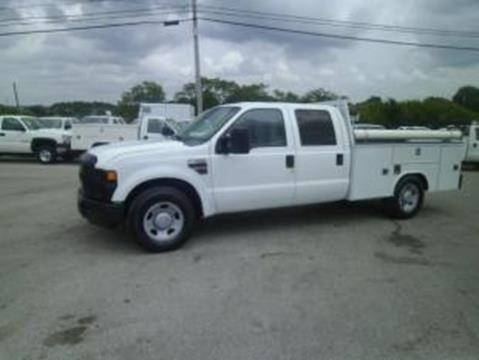 2008 Ford F-350 Super Duty for sale in Frankfort, KY
