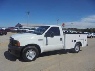 2007 Ford F-250 for sale in Frankfort, KY