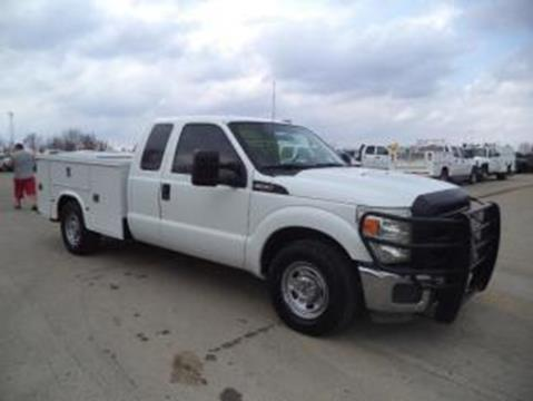 2011 Ford F-250 Super Duty for sale in Frankfort, KY