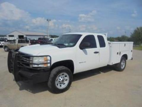 2011 Chevrolet Silverado 3500HD for sale in Frankfort, KY
