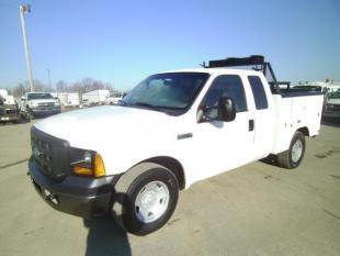 2007 Ford F-250 Super Duty for sale in Frankfort, KY