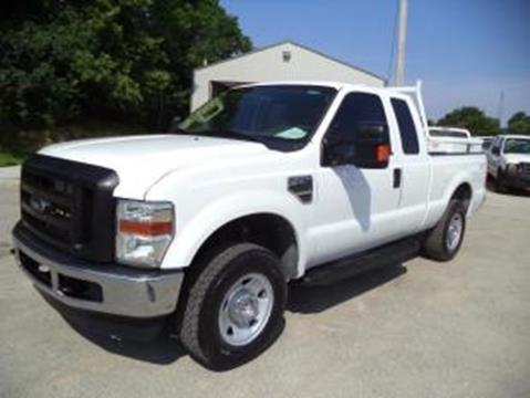 2009 Ford F-250 Super Duty for sale in Frankfort, KY