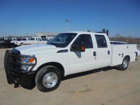 2012 Ford F-250 Super Duty for sale in Frankfort, KY