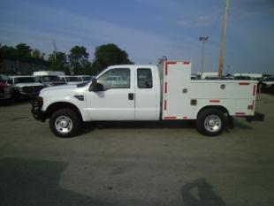 2008 Ford F-250 Super Duty for sale in Frankfort, KY
