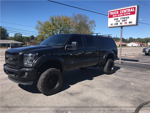 2015 Ford F-250 Super Duty for sale in Fayetteville, TN