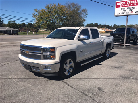 2014 Chevrolet Silverado 1500 for sale in Fayetteville TN