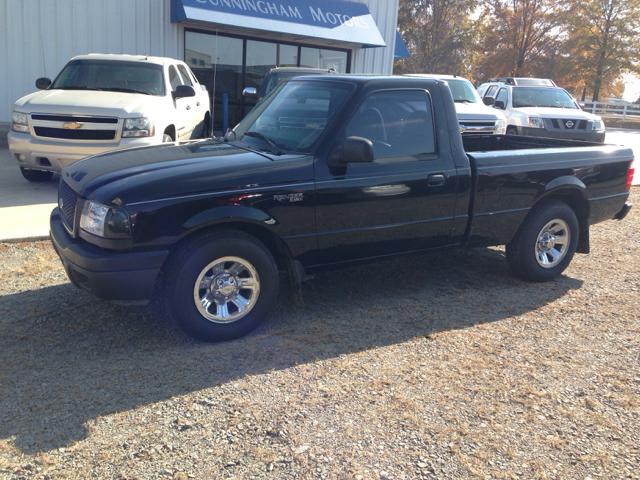 2002 Ford Ranger for sale in Jacksonville AR