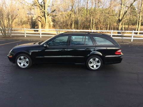 2006 Mercedes-Benz E-Class for sale in Jacksonville, AR
