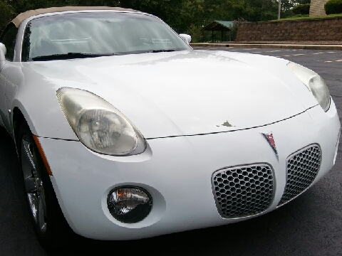2008 Pontiac Solstice for sale in Jacksonville, AR