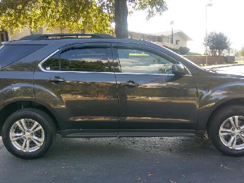 2013 Chevrolet Equinox for sale in Jacksonville, AR