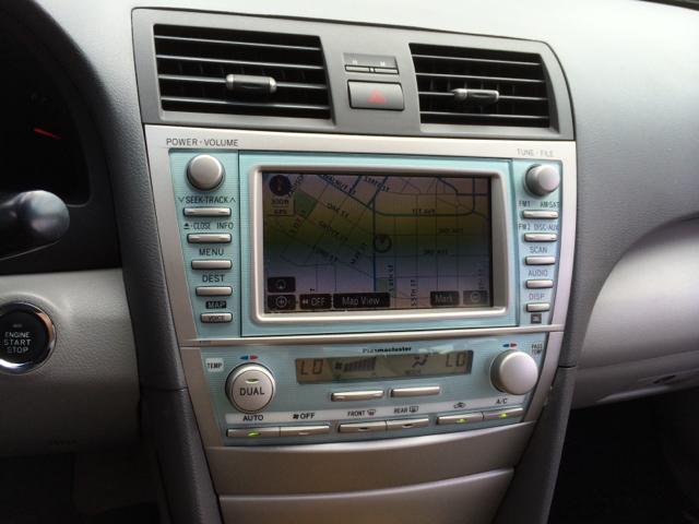 2007 Toyota Camry XLE V6 4dr Sedan - Rockford IL