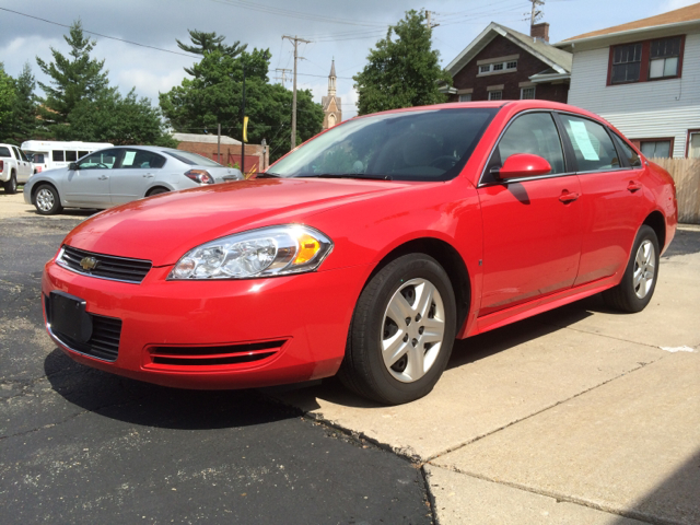 2009 Chevrolet Impala LS 4dr Sedan - Rockford IL