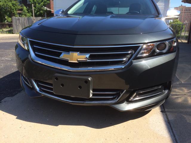 2015 Chevrolet Impala LTZ 4dr Sedan w/2LZ - Rockford IL