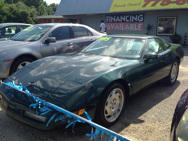 1996 chevrolet corvette for sale in baton rouge la for Lux motors evansville in