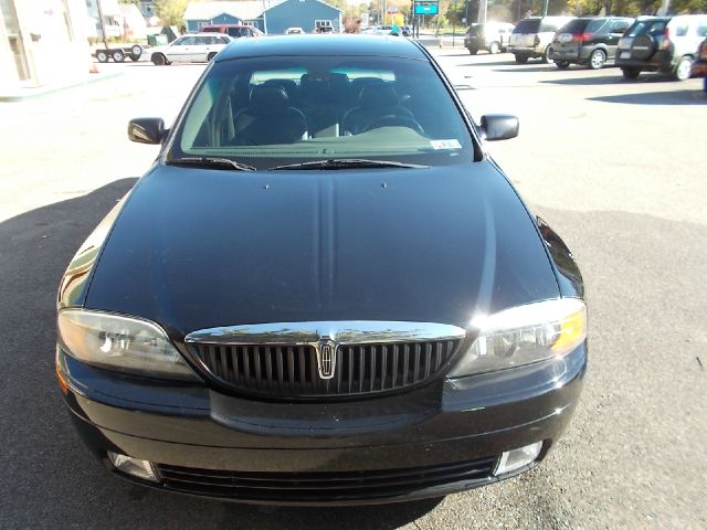 2002 Lincoln LS for sale in Erie PA
