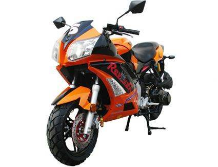 2012 Roketa 150cc Xtreme Fighter Super Bik