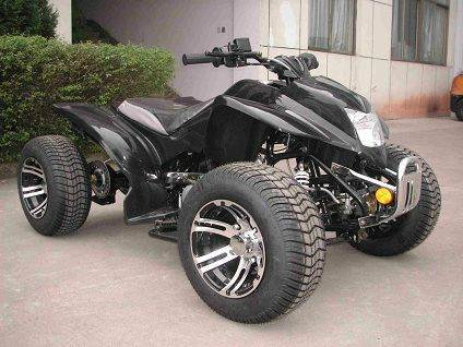 2012 Roketa R-10 125cc Racing ATV